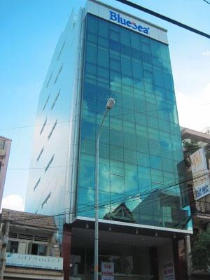 BLUESEA BUILDING - 205B Hoàng Hoa Thám